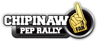 Chipinw Pep Rally